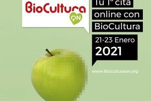 Feria BIO-cultura ON: 21-23 ENERO 2021 TURISMO VERDE
