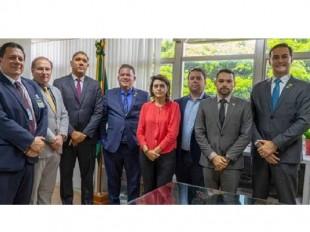 Brasil propone áreas estratégicas de seguridad turística