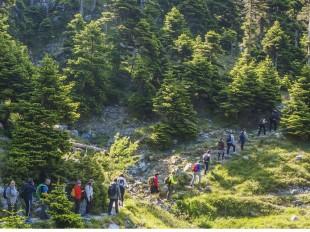 Grecia creará el Observatorio para el Desarrollo del Turismo Sostenible