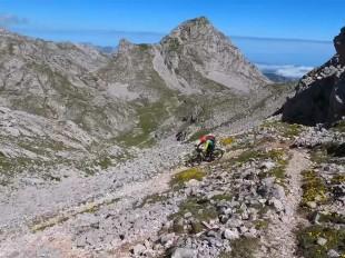 Ciclistas de montaña: ¿Delincuentes Ambientales, en Picos de Europa?