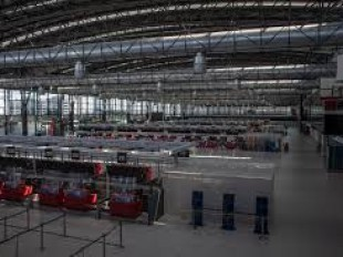 R. Checa abre sus aeropuertos a los vuelos dentro del espacio Schengen