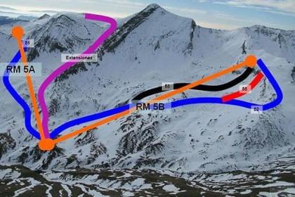 Los vecinos piden la ampliación de la estación de esquí de Cerler