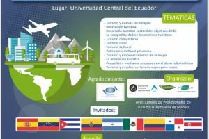 Congreso Internacional sobre Innovación, Sostenibilidad y Competitividad Turística
