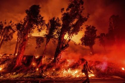 Los científicos adelantan el 'reloj' del apocalipsis: quedan cien segundos para el fin del mundo