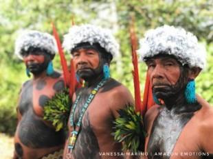 Coronavirus en una reserva indígena de Brasil: afecta a la comunidad y su ecoturismo