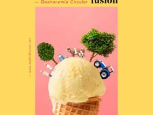 Gastronomía Circular en Madrid Fusión 2021 será 31 Mayo y 1 y 2 de Junio