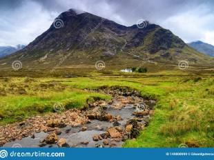 Escocia planea proteger el 30 % de su territorio
