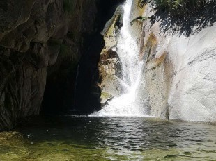 El valor del agua: lo que el turismo todavía no ha calculado y ni se imagina.
